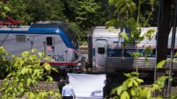 ΗΠΑ: Τρένο εκτροχιάστηκε κοντά στην Πενσυλβάνια: Πληροφορίες για δύο νεκρούς και