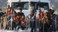 Άρχισε η επαναπροώθηση μεταναστών και προσφύγων στην