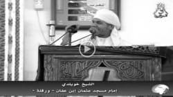 Un vendredi de prêche pour mobiliser les algériens : Bouteflika utilise les mosquées