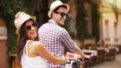 뜨거운 커플이라면 피해갈 수 없는 데이트 방식