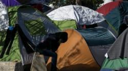 Αναζητούνται 100 μετανάστες που θα επαναπροωθούνταν από την Χίο στην
