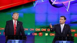 Ο Κρουζ προηγείται του Τραμπ στις δημοσκοπήσεις στο