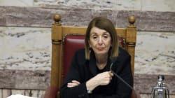 Χριστοδουλοπούλου: Άκαιρο το αίτημα να κληθεί η ΕΥΠ στην Επιτροπή για τη διαρροή του