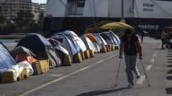 Λιμενικοί ζητούν εισαγγελίκή παρέμβαση στον Πειραιά για άτομα που δυσχεραίνουν την διαχείριση των