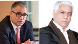 La popularité de Mohsen Marzouk et Safi Saïd en hausse, selon un