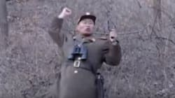 La Corée du Nord détruit Séoul dans une vidéo de propagande
