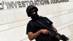 Les membres de la cellule terroriste démantelée le 24 mars restent en
