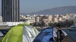 Πρόεδρος Αξιωματικών Λιμενικού: Να παρέμβει εισαγγελέας για να φύγουν πρόσφυγες και μετανάστες από τον