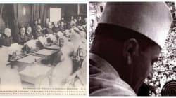 7 avril 1906 - 7 avril 1956: Des prémices du protectorat à