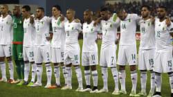 Classement FIFA: l'Algérie se hisse à la 33e place mondiale et à la 1e