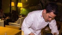 Immersion en cuisine avec le jeune chef tunisien Ali Dey