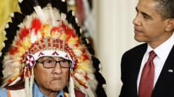 Πέθανε η μυθική φιγούρα της φυλής Apsaalooke, Joe Medicine