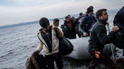 Λέρος: Αντιδράσεις των κατοίκων στη μεταφορά 240 προσφύγων από τη