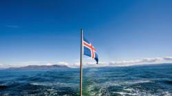 Ελεύθεροι τρεις Ισλανδοί τραπεζίτες που είχαν κριθεί ένοχοι για οικονομική