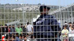 Αυθαίρετες κρατήσεις προσφύγων και δυσλειτουργίες στη χορήγηση ασύλου σε Λέσβο και Χίο κατέγραψε η Διεθνής