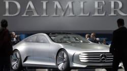 Συλλογική αγωγή Αμερικανών κατά της Daimler. Την κατηγορούν ότι χειραγωγεί τις εκπομπές ρύπων στις