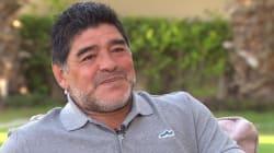 Le WAC invite Boca Juniors et Maradona à un match au complexe Mohammed
