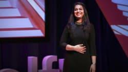 Cette designer indienne a inventé une tasse pour les malades de