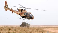 Face au terrorisme, la Tunisie compte sur l'aide militaire française et