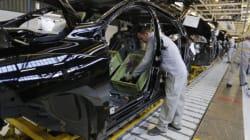 Renault lance un projet géant au