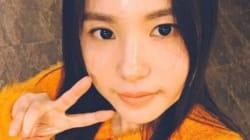 민효린, '태양은 YG, 난 JYP 우린 로미오와