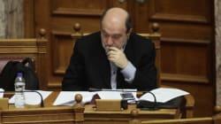 Αλεξιάδης: Έρχονται νομοσχέδια για πάταξη λαθρεμπορίου και φοροδιαφυγής. Έχουμε βρει 1,3 εκατ. «ύποπτα»