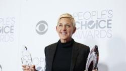 Η Ellen DeGeneres σχολιάζει το νέο νόμο κατά των ομοφυλοφίλων που ψηφίστηκε στο