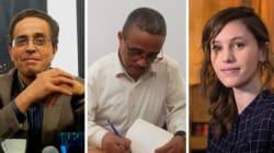Des écrivains algériens au Salon du livre et de la presse de