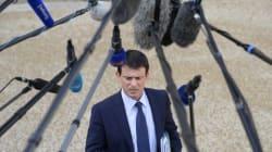 MAJ- Des médias français boycottent le voyage de Manuel Valls, qui exprime son