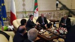 Manuel Valls entame sa visite en