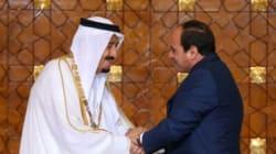 L'Egypte et l'Arabie saoudite créent un fonds d'investissement de 16 milliards de