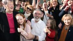 Τα δύο μεγαλύτερα κόμματα της Ιρλανδίας εξετάζουν το ενδεχόμενο σχηματισμού κυβέρνησης