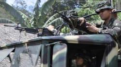 Φιλιππίνες: 18 στρατιώτες νεκροί σε συγκρούσεις με ισλαμιστές μαχητές της Αμπού