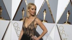 Όχι, η Jennifer Lawrence δεν έχει ένα φυσιολογικό