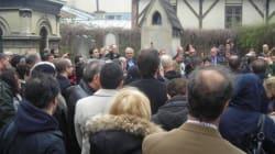 Le rassemblement sur la tombe d'Ali Mécili revêt, cette année, un cachet