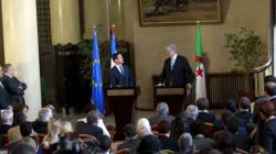 CIHN: Signature de 9 accords de coopération entre l'Algérie et la