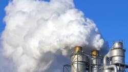 한국이 'CO2 배출 증가'에서 OECD 1위인