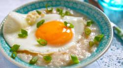 영양학자 9명이 밝힌 자신의 아침 식사