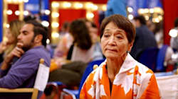 70세 폴댄서 할머니 수백만 명을