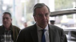 Μηνύσεις κατά Όλγας Γεροβασίλη και Μέσων Μαζικής Ενημέρωσης θα υποβάλει ο Αντώνης