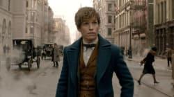 Φανατικοί της J.K. Rowling ετοιμαστείτε: Το πρώτο trailer του «Fantastic Beasts And Where To Find Them» είναι