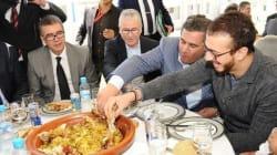 Pourquoi des ministres et des stars se sont réunis autour d'une rfissa
