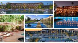 Les cinq hôtels les plus luxueux de Marrakech selon