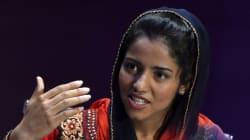 Πως μια μικρή Αφγανή γλίτωσε από τον παιδικό γάμο με ένα ραπ