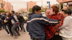 Les deux Femen arrêtées à Beni Mellal seront