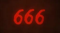악마의 숫자 666은 누구를 의미하는