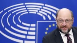 «Κίνδυνο κατάρρευσης της Ευρωπαϊκής Ενωσης» διαβλέπει ο Μάρτιν Σουλτς. Ανησυχία για πιθανό