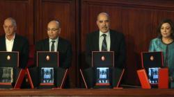 Le Quartet tunisien Nobel de la paix invité par l'ONU a débattre sur le rôle de la société