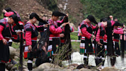 Σε αυτό το χωριό στην Κίνα ζουν οι σύγχρονες