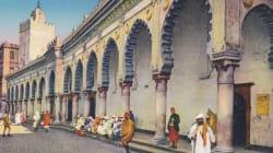 L'Algérie en 14 vieilles cartes